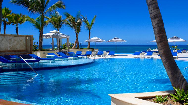 condado vanderbilt hotel pool