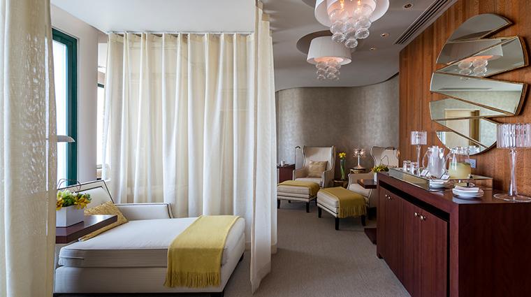 condado vanderbilt hotel spa stillness lounge