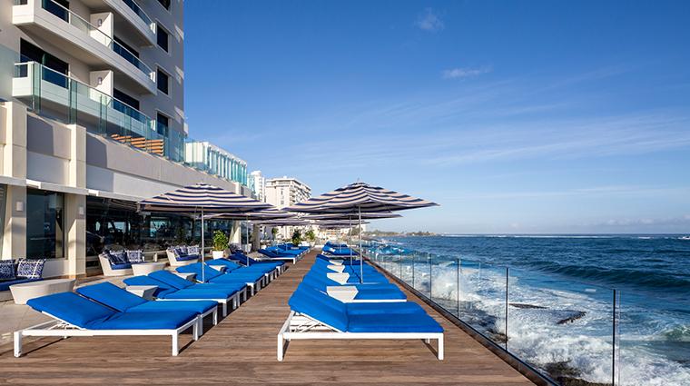 condado vanderbilt hotel terrace
