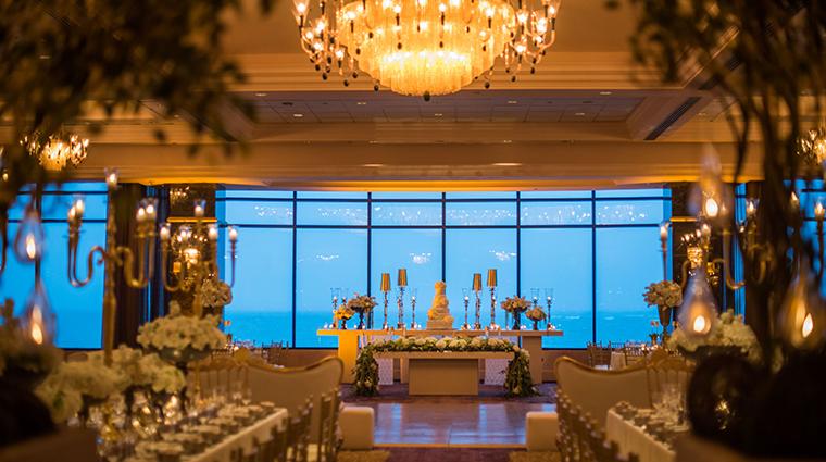 condado vanderbilt hotel wedding