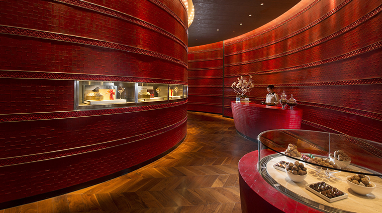 Conrad Beijing Chocolate Boutique