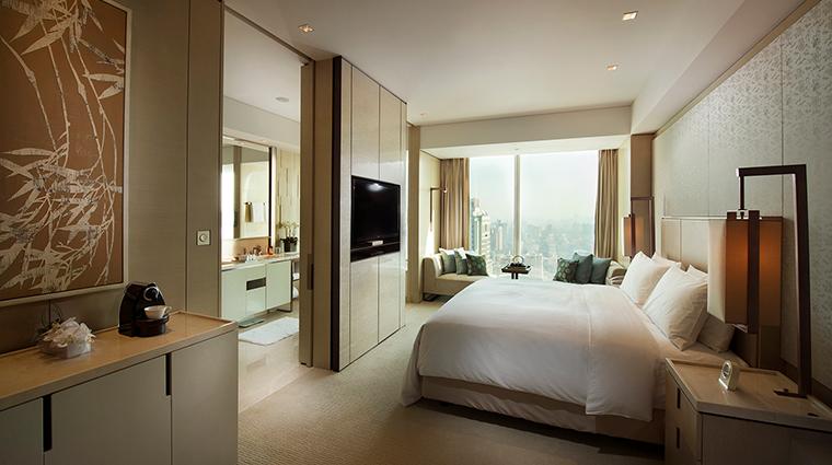 Conrad Beijing Deluxe Room