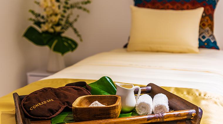 conrad cartagena spa