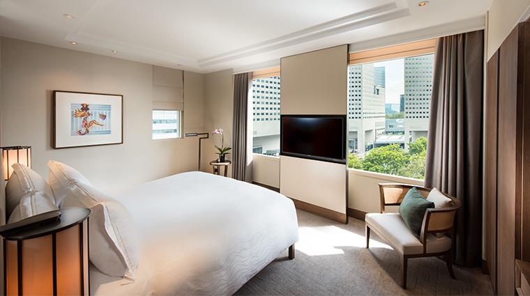 conrad centennial singapore centennial suite bedroom