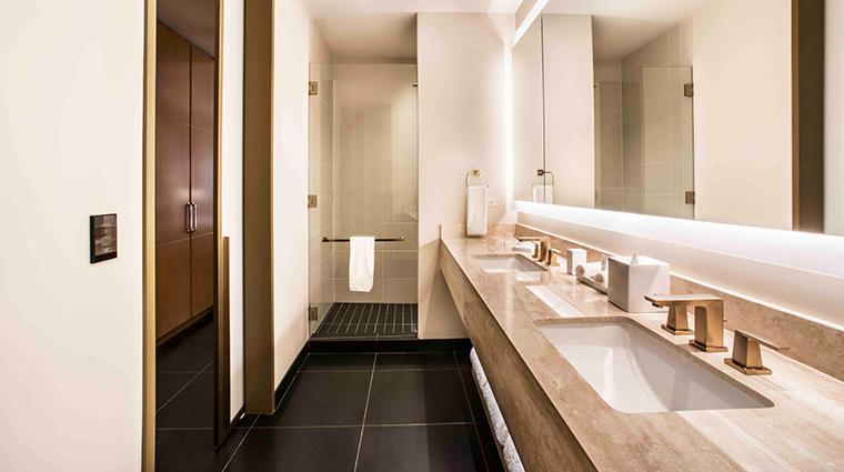 conrad chicago standard bathroom