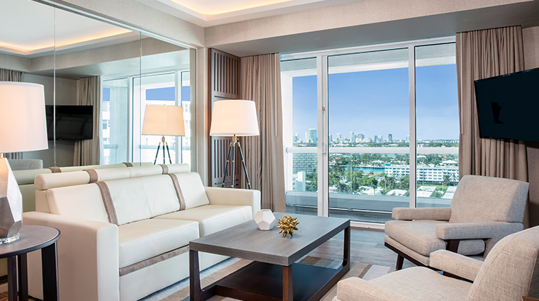 Conrad fort lauderdale beach fort lauderdale hotels fort lauderdale united states forbes for Interior design jobs fort lauderdale