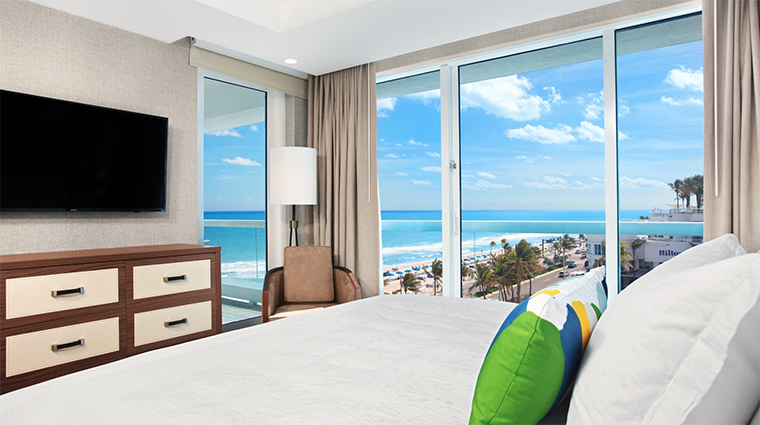 conrad fort lauderdale beach new oceanfront suite HERO