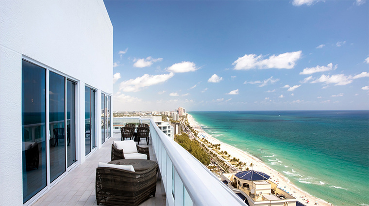 conrad fort lauderdale beach new penthouse