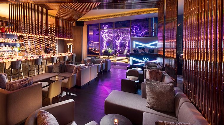 conrad guangzhou MG bar