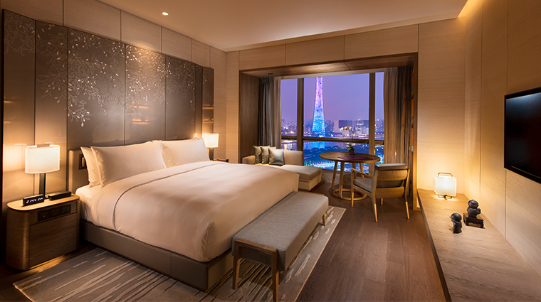 conrad guangzhou kind deluxe river view