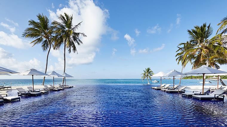 conrad maldives rangali island finolhu island pool landscape
