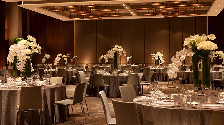 conrad new york gallery ballroom