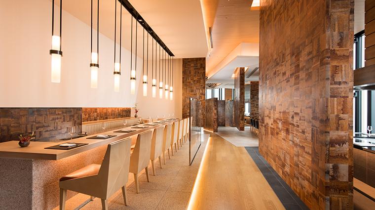 conrad osaka sushi bar