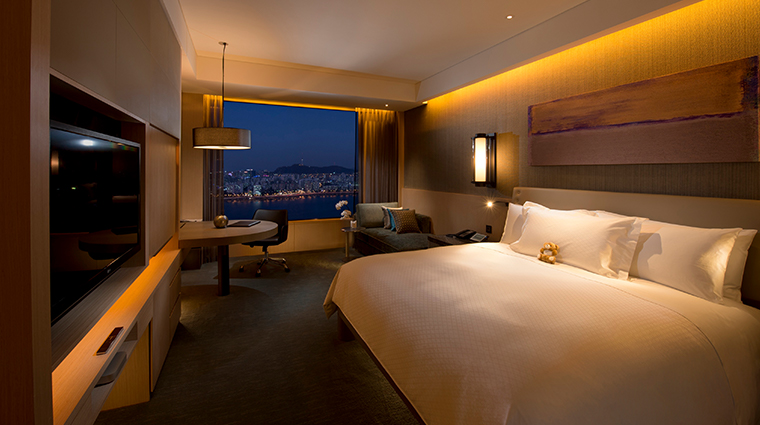 conrad seoul executive river view