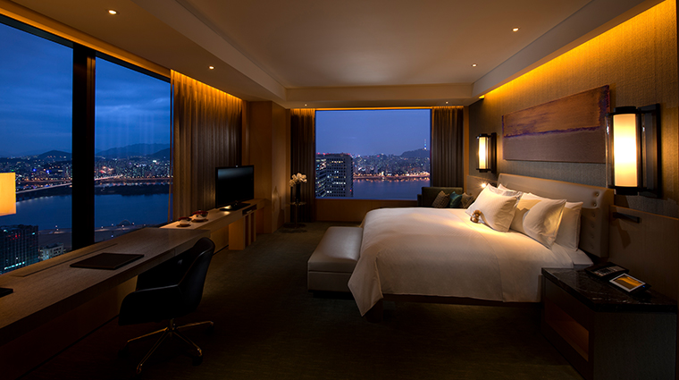 conrad seoul grand king executive corner