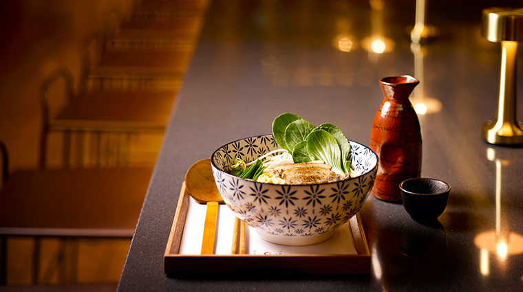 conrad seoul noodle bar dish