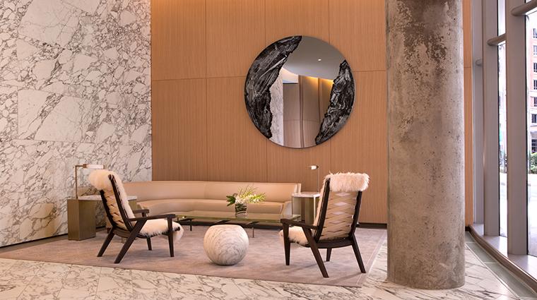 conrad washington dc lobby