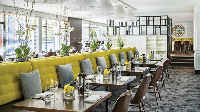 cordis auckland eight dining