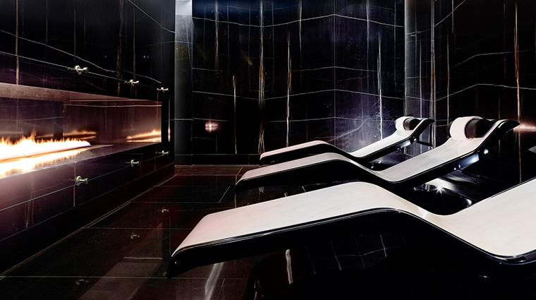 corinthia hotel london ESPA life spa cleopatra
