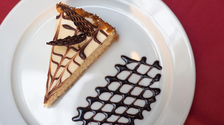 corinthia st petersburg imperial restaurant dessert