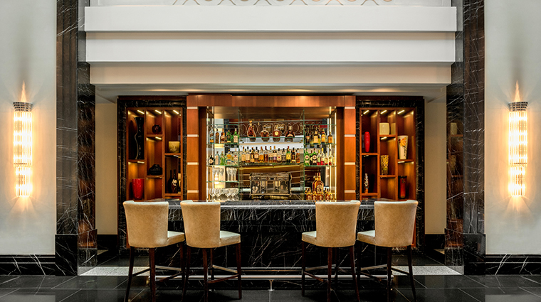 corinthia st petersburg lobby bar