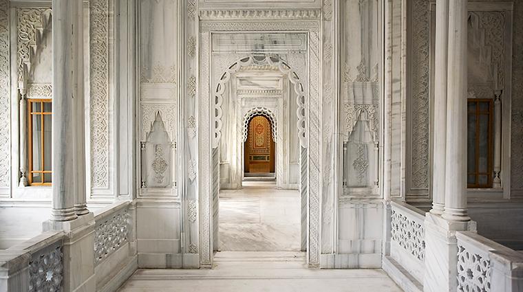 cragan palace kempinski istanbul turkish bath