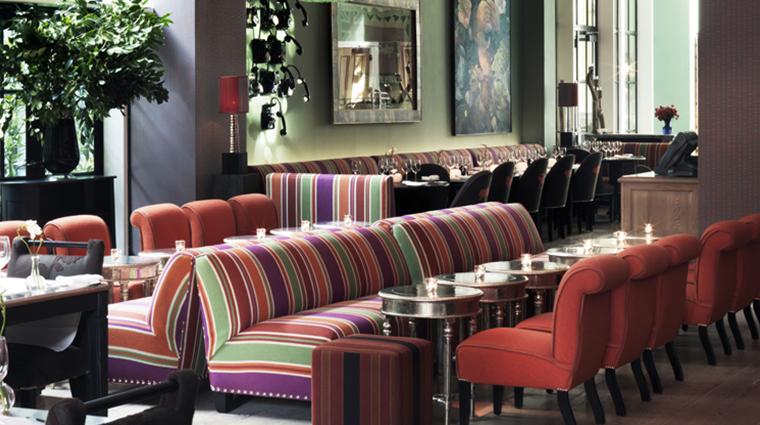 crosby street hotel crosby bar