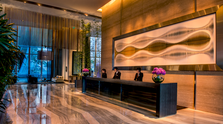 PropertyImage CrownTowers Hotel PublicSpaces Lobby 2 CreditCityOfDreams