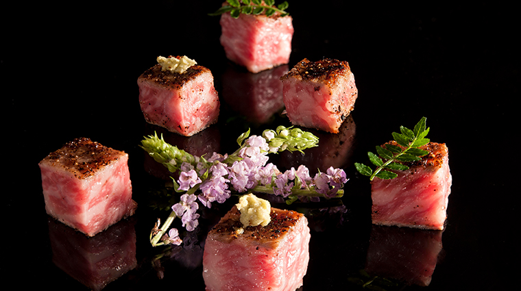 cut singapore kobe beef