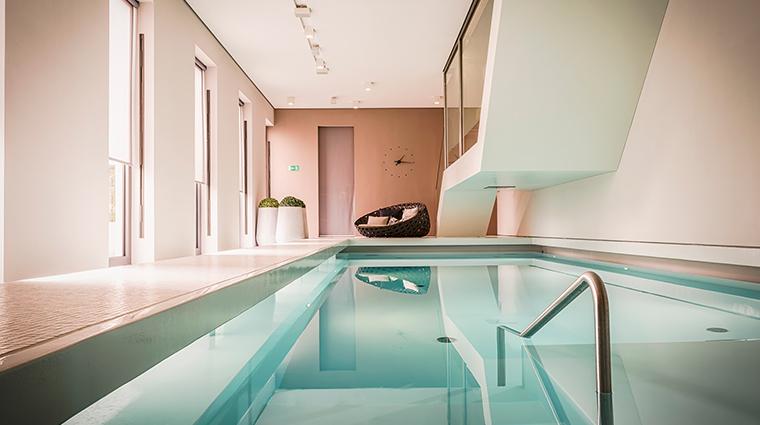 Das Stue pool