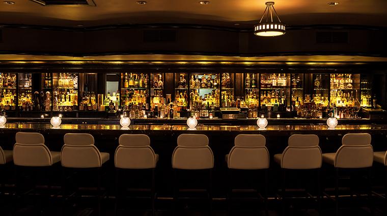 del posto bar