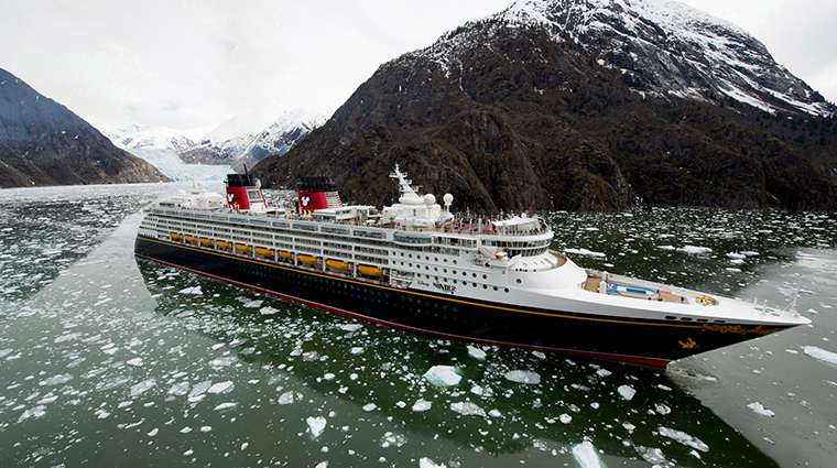 disney cruise line winter