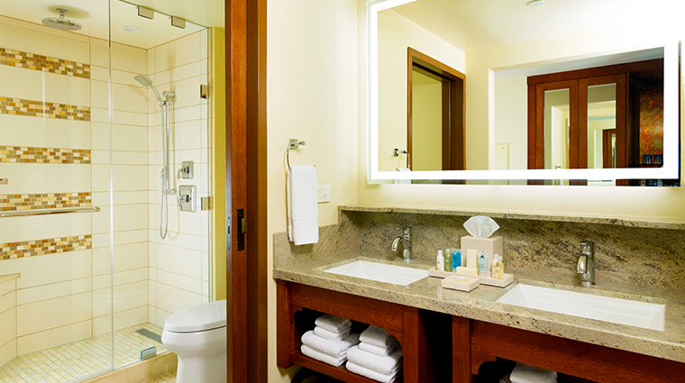 disneys grand californian hotel spa bathroom