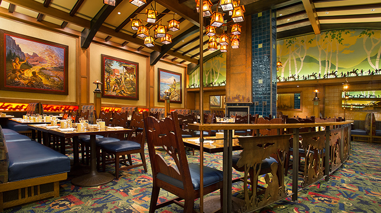 disneys grand californian hotel spa dining