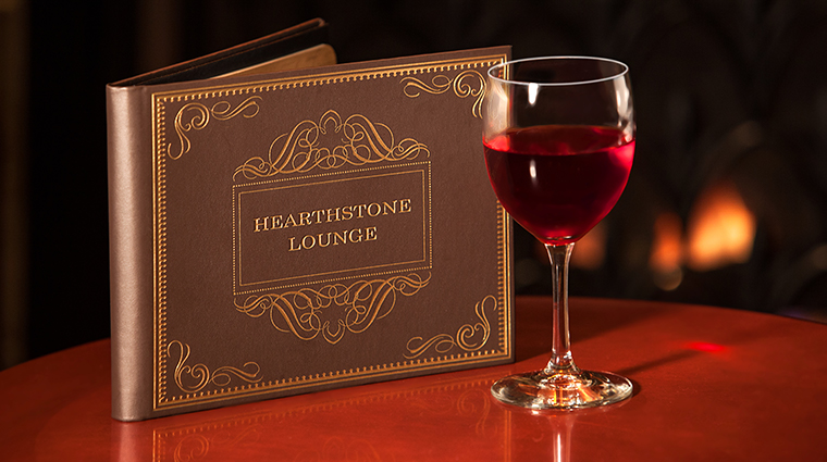 disneys grand californian hotel spa hearthstone lounge