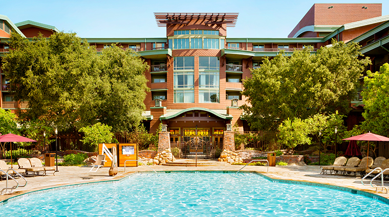 disneys grand californian hotel spa pool