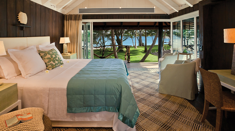 dolphin island guest bure suite