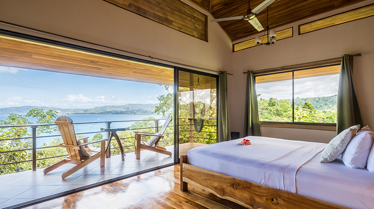 drake bay getaway resort guestroom