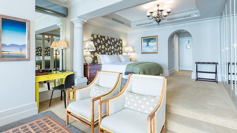 ellerman house bedroom