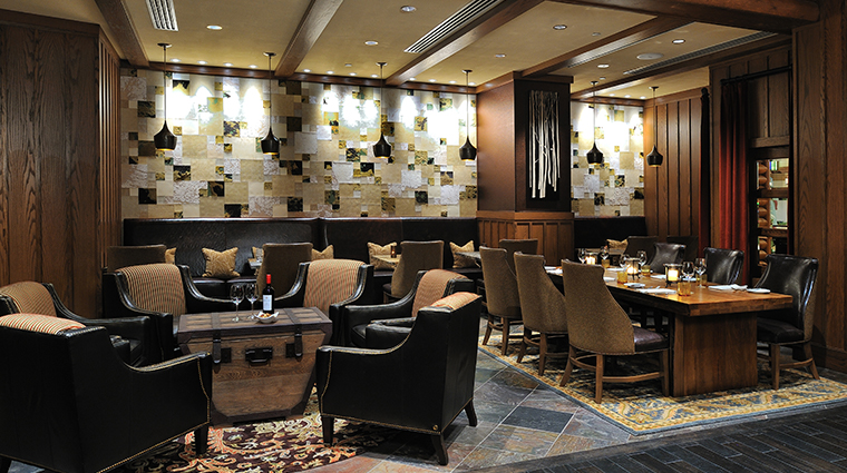 ember grille wine bar seating