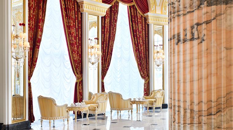 emerald palace kempinski dubai bluthner hall