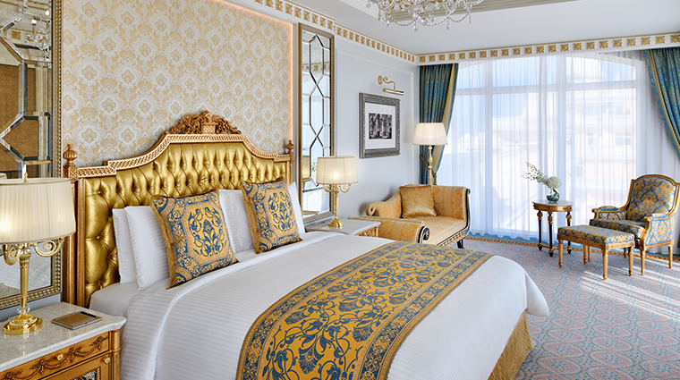 Dubai Luxury Hotels Forbes Travel Guide
