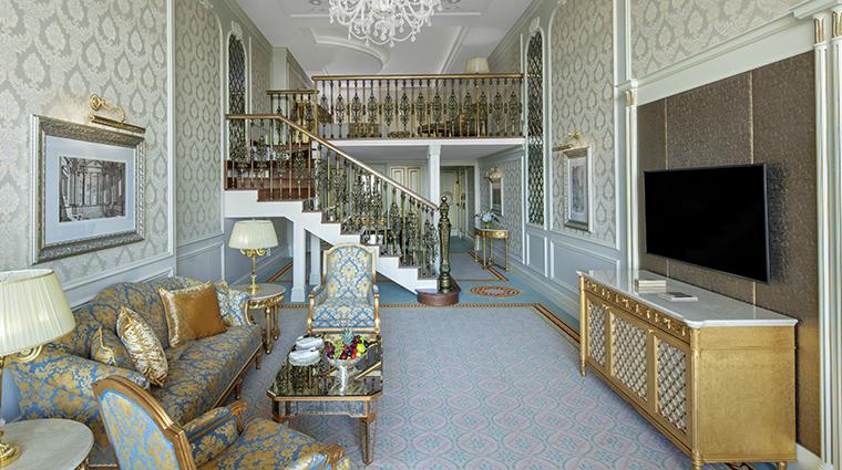 emerald palace kempinski dubai mezzanine suite