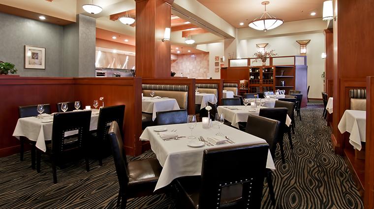 emilios dining area