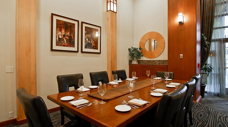 emilios private dining