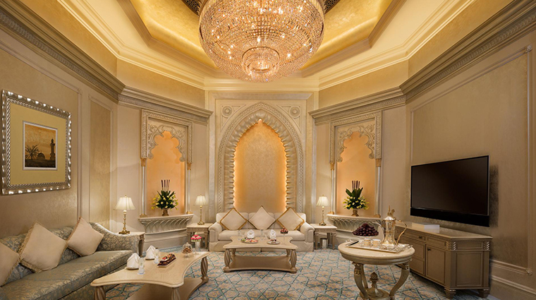 emirates palace palace suite