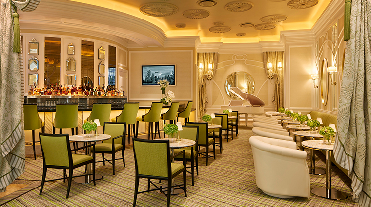 encore boston harbor garden cafe