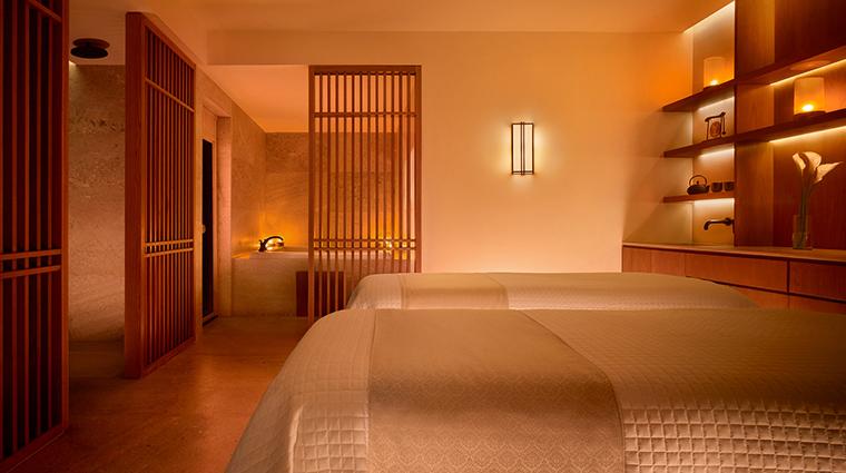 nobu hotel los cabos esencia wellness deluxe cabin