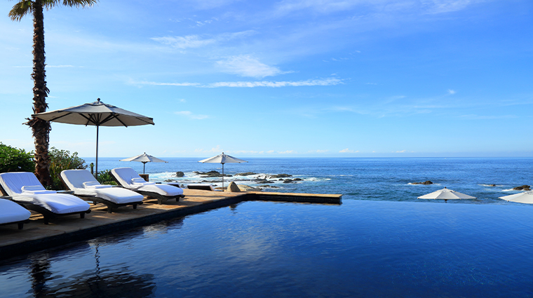 esperanza auberge resorts collection infinity pool