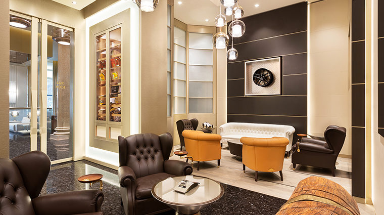 excelsior hotel gallia a luxury collection hotel cigar room